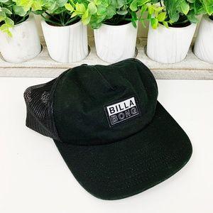 56e560508 Billabong Accessories | 73 Palm Tree Trucker Hat | Poshmark
